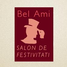 Bel Ami este un salon de festivitati din Galati.
